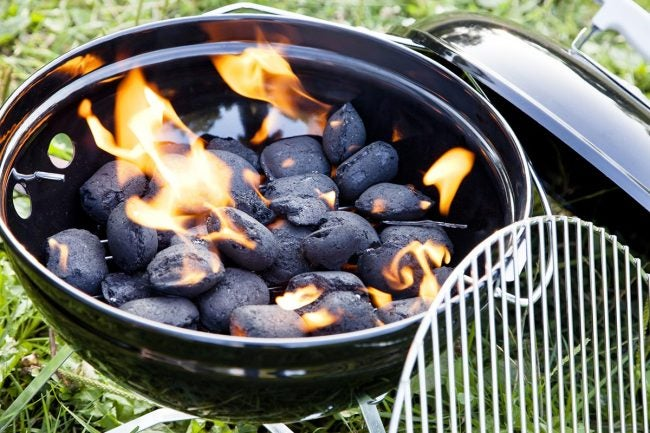 FAQs About Your New Best Charcoal