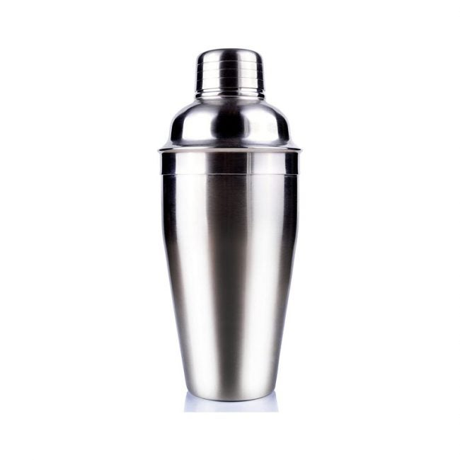 The Best Cocktail Shaker Option: HIC Cocktail Shaker