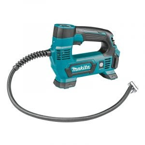 The Best Tire Inflator Option: Makita MP100DZ 12V CXT Cordless Inflator
