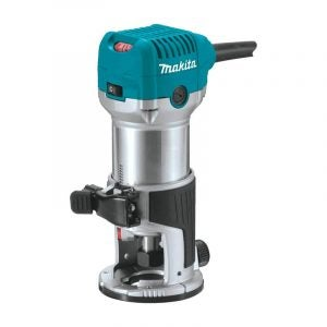 The Best Wood Router Option: Makita RT0701C 1-1/4 HP Compact Router