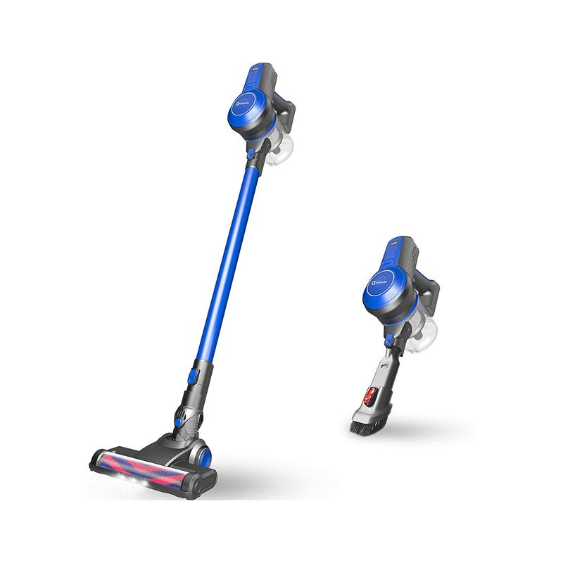 Which Cordless Vacuum Has The Best Suction?