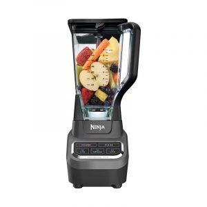 The Best Blender Option: Ninja Professional Countertop Blender