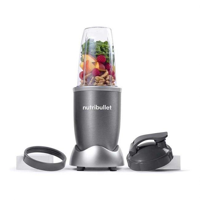 The Best Blender Option: NutriBullet NBR-0601 Nutrient Extractor