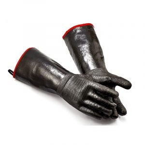 The Best BBQ Glove Option: Rapicca BBQ Gloves