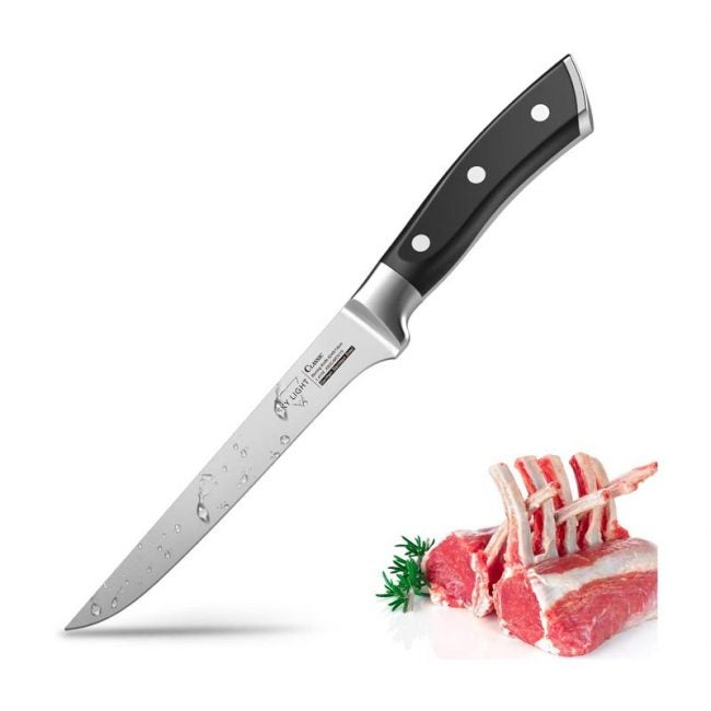 The Best Boning Knife Option: Sky Light Boning Knife