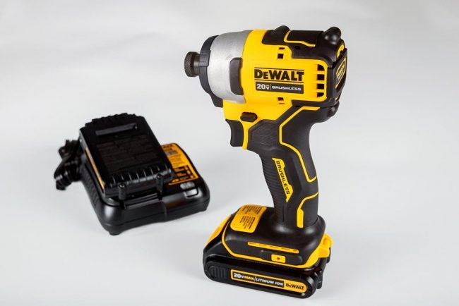Solved! What Is an Impact Driver?