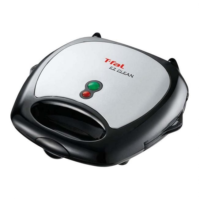 The Best Sandwich Maker Option: T-fal Sandwich and Waffle Maker