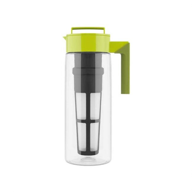 The Best Iced Tea Maker Option: Takeya Iced Tea Maker with Flash Chill Technology