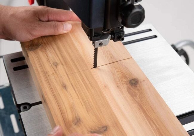 The Best Band Saw Options