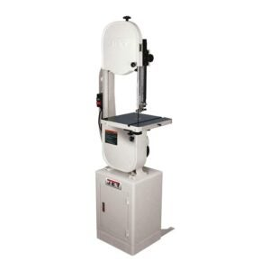 The Best Band Saw Option: JET JWBS-14DXPRO 14-Inch Deluxe Pro Band Saw Kit