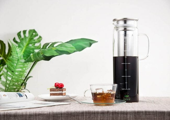 The Best Iced Tea Maker Options