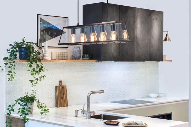 The Best Kitchen Lighting Options