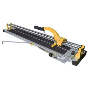 The Best Tile Saw Option: QEP 10630Q 24-Inch Manual Tile Cutter