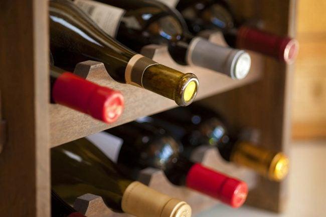 The Best Wine Rack Options