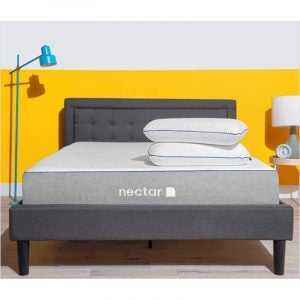 The Best Mattress in a Box Option: The Nectar Memory Foam Mattress