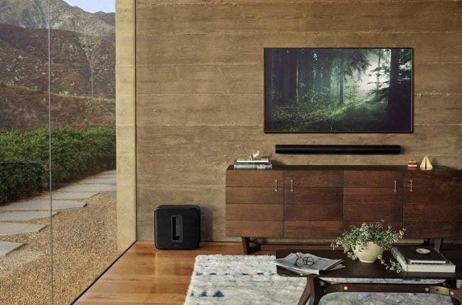 The Best Wireless Surround Sound System Option