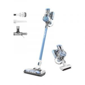 The Best Cordless Vacuums for Pet Hair Option: Tineco A11 Hero Cordless Lightweight Vacuum