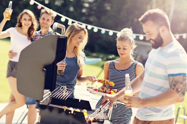 6 Types of Grills to Elevate Your BBQ Game