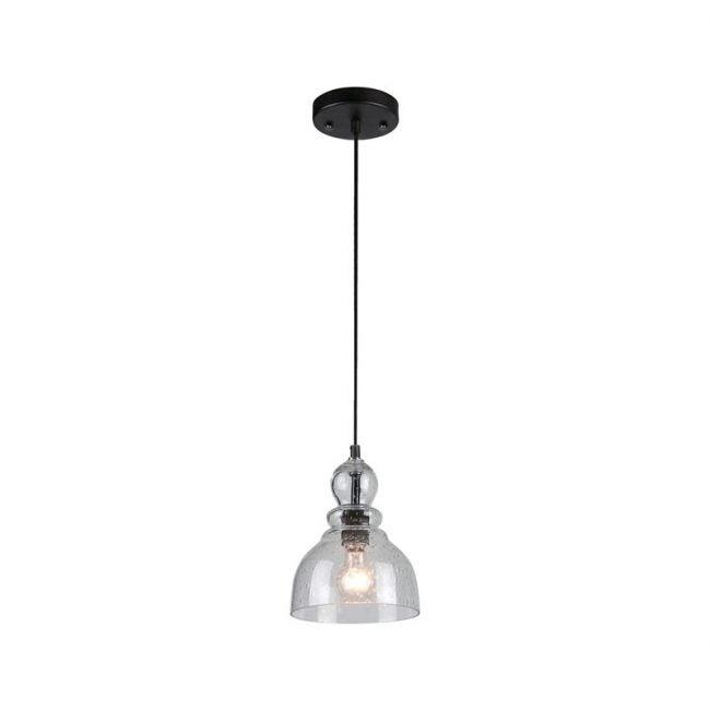 The Best Kitchen Lighting Option: Westinghouse Lighting Adjustable Mini-Pendant Light