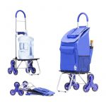 The Best Stair Climbing Cart Option: dBest Stair Climber Bigger Trolley