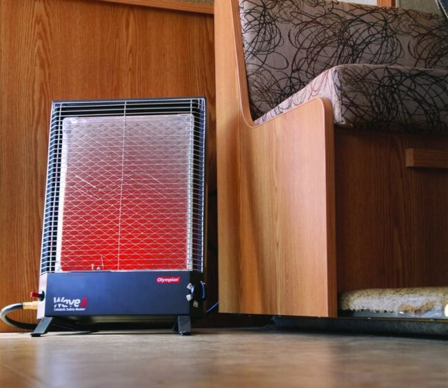 Best Non Electric Heaters