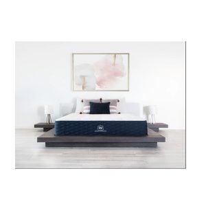 最佳混合床垫选项: Brooklyn Signature Hybrid