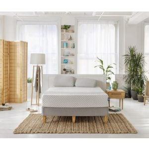 最佳混合床垫选择:Leesa Hybrid床垫