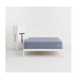 最佳混合床垫选择:簇绒和针混合床垫