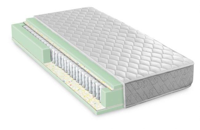 最佳混合床垫选项