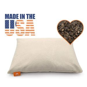 Best Bed Pillows Options: PineTales, Japanese, Basic Organic Buckwheat Pillow