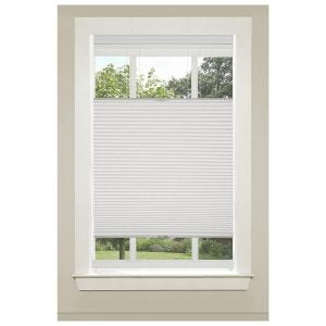 The Best Blinds Option: Achim Home Furnishings Top-Down Pleated Shade