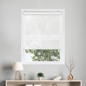 The Best Blinds Option: CHICOLOGY Cordless Roller Shades