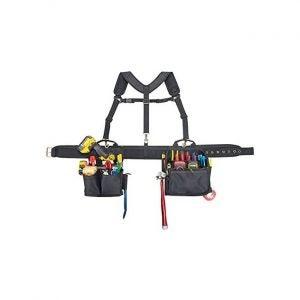 Best Electrician Tool Belt CLC