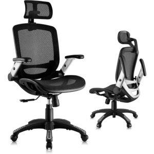 Best Ergonomic Chair Gabrylly