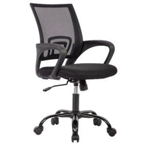 Best Ergonomic Chair Midback