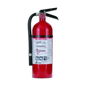 Best Fire Extinguishers Options: Kidde 21005779 Pro 210 Fire Extinguisher