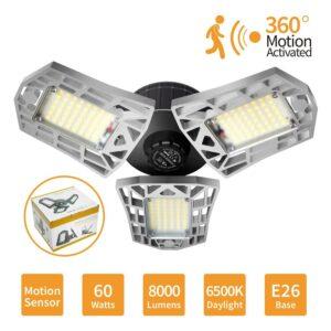 Best Garage Lighting LED