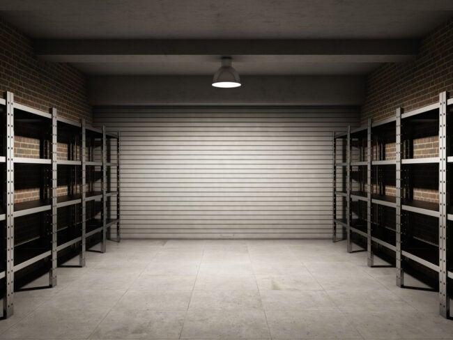 Best Garage Lighting