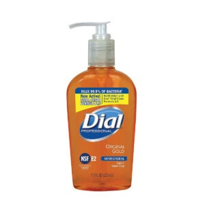 Best Hand Soap Options: Liquid Dial Antimicrobial Liquid Soap
