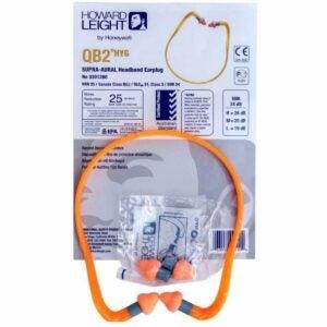 The Best Hearing Protection Option: Mack's Ultra Soft Foam Earplugs