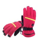 Best Heated Gloves Options: Aroma Season Rechargeable Battery Heated Gloves for Men and Women