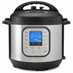 The Best Instant Pot Option: Instant Pot Duo Nova 7-in-1 Electric Pressure Cooker