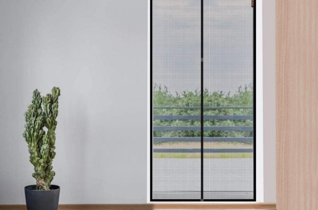 The Best Magnetic Screen Door Option