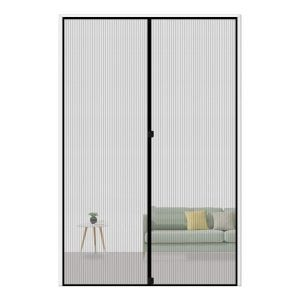 The Best Magnetic Screen Door Option: MAGZO Magnetic Screen Door, Fiberglass