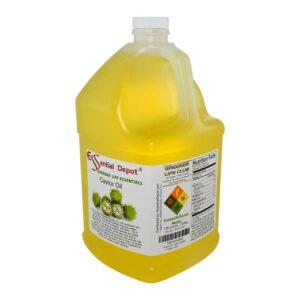 Best Mole Repellent Castor Oil