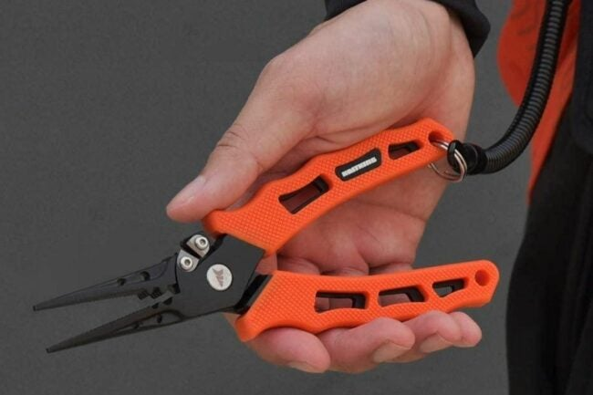 The Best Needle Nose Pliers Option