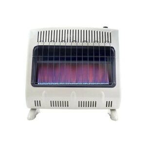 Best Non Electric Heaters Blue Flame