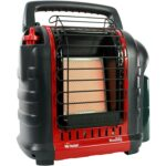 Best Non Electric Heaters MrHeater