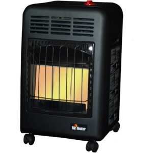 Best Non Electric Heaters Radiant Cabinet