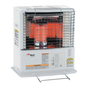 Best Non Electric Heaters Sengoku